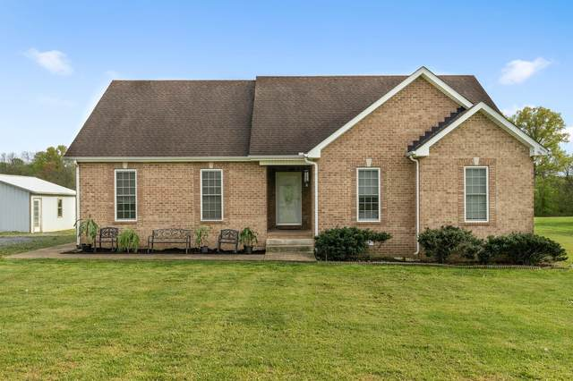 6425 S Lamont Rd, Orlinda, TN 37141 (MLS #RTC2244641) :: Team Jackson | Bradford Real Estate