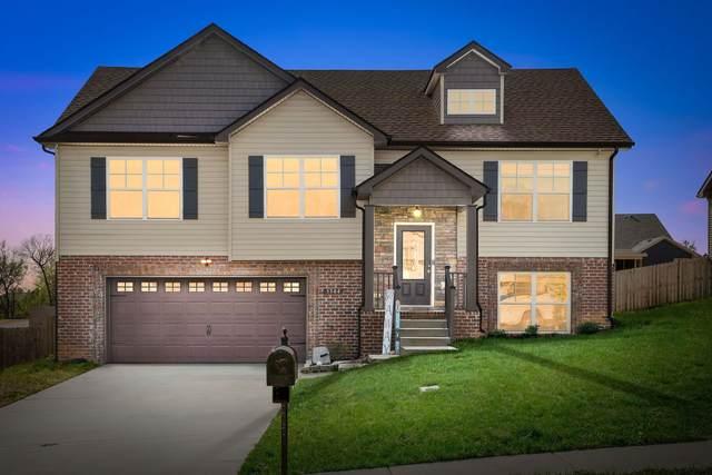 1344 Harmon Ln, Clarksville, TN 37042 (MLS #RTC2244651) :: Fridrich & Clark Realty, LLC