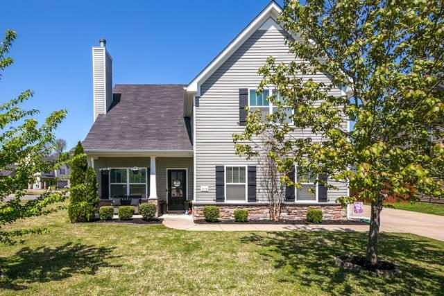 318 Sarava Ln, Smyrna, TN 37167 (MLS #RTC2244654) :: Nashville Home Guru