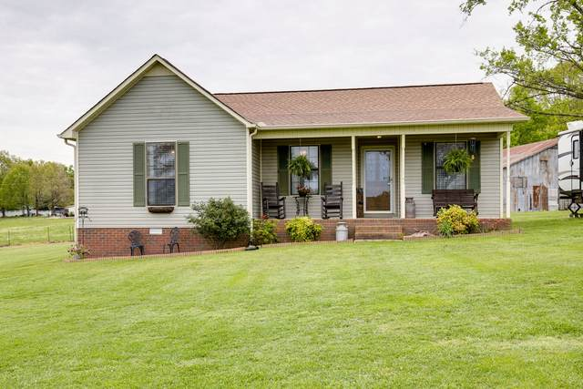 197 Prospect Rd, Fayetteville, TN 37334 (MLS #RTC2244655) :: The Milam Group at Fridrich & Clark Realty