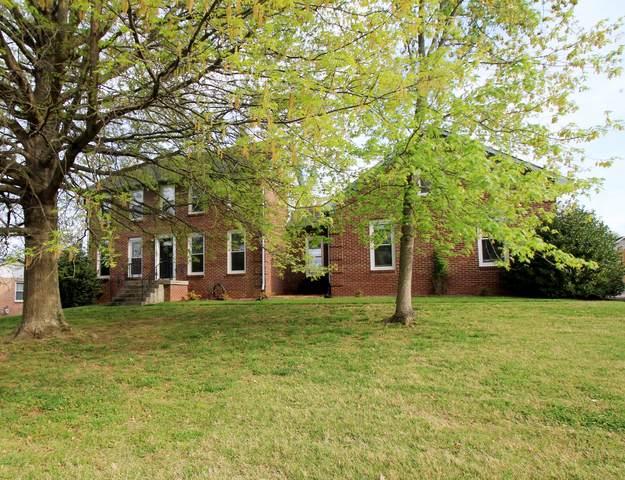 419 Bluff Dr, Clarksville, TN 37043 (MLS #RTC2244660) :: Nashville Home Guru