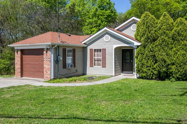 4293 Laurenwood Dr, Antioch, TN 37013 (MLS #RTC2244672) :: The DANIEL Team | Reliant Realty ERA