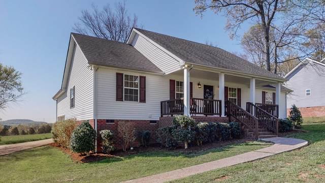 125 Hickory Ridge Ln, Hartsville, TN 37074 (MLS #RTC2244691) :: Felts Partners