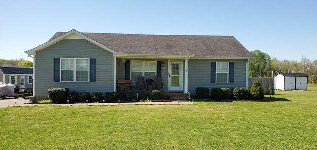 140 T G T Rd, Portland, TN 37148 (MLS #RTC2244695) :: Nashville on the Move