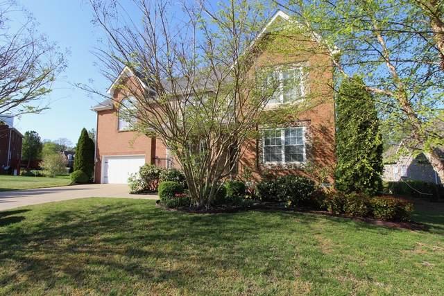 3417 Sango Xing, Clarksville, TN 37043 (MLS #RTC2244697) :: Oak Street Group