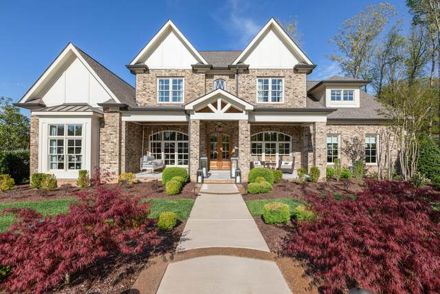 8472 Heirloom Blvd, College Grove, TN 37046 (MLS #RTC2244701) :: Nashville on the Move