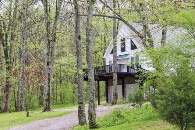 3420 Clear Creek Rd, Pulaski, TN 38478 (MLS #RTC2244708) :: Amanda Howard Sotheby's International Realty