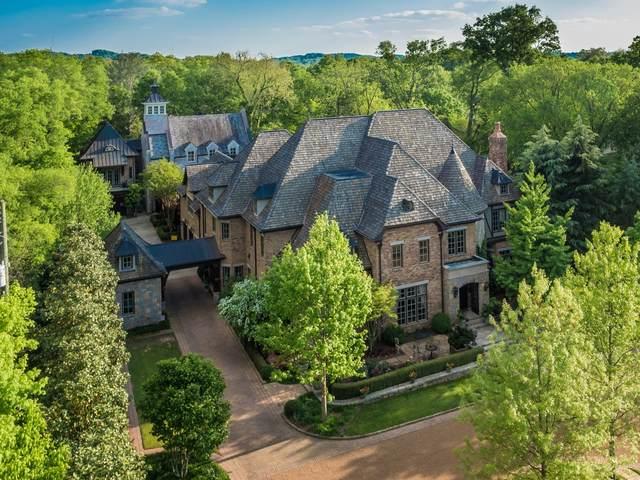 2325 Golf Club Ln, Nashville, TN 37215 (MLS #RTC2244712) :: Armstrong Real Estate