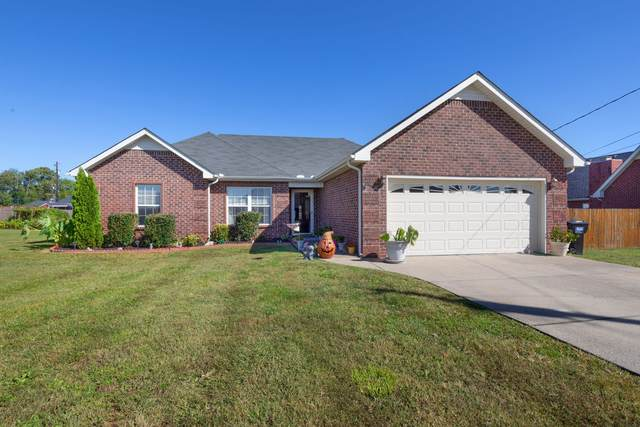 7021 Mudshark Pl, Smyrna, TN 37167 (MLS #RTC2244713) :: Team Jackson | Bradford Real Estate