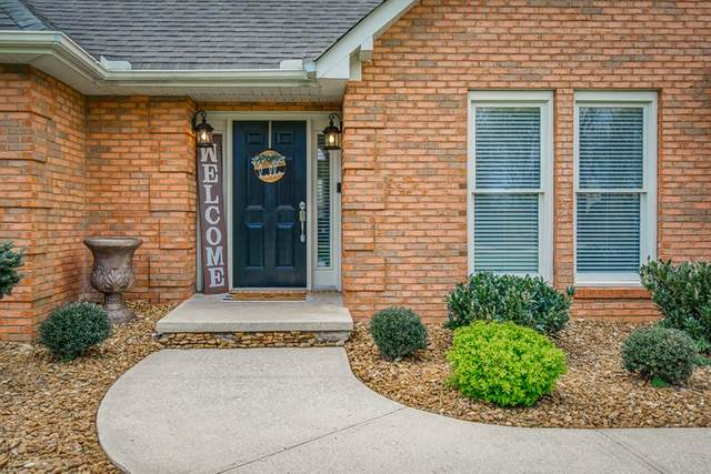 475 Riverchase Dr, Sparta, TN 38583 (MLS #RTC2244716) :: Nashville on the Move