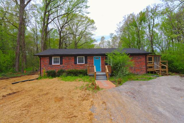513 N Congress Blvd, Smithville, TN 37166 (MLS #RTC2244718) :: Team Jackson | Bradford Real Estate