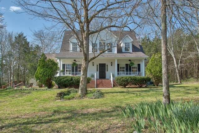 8036 Rhodes Ln, Lascassas, TN 37085 (MLS #RTC2244725) :: Maples Realty and Auction Co.