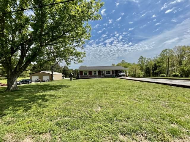 104 Herndon Rd, Dover, TN 37058 (MLS #RTC2244727) :: Randi Wilson with Clarksville.com Realty