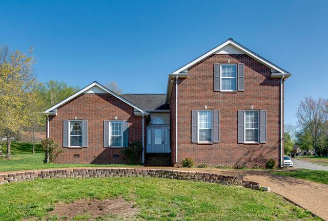 8056 Settlers Way, Nashville, TN 37221 (MLS #RTC2244729) :: The Milam Group at Fridrich & Clark Realty