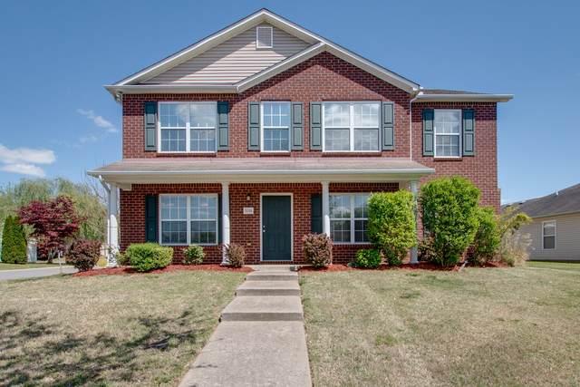 3326 Blaze Dr, Murfreesboro, TN 37128 (MLS #RTC2244730) :: Nashville Home Guru