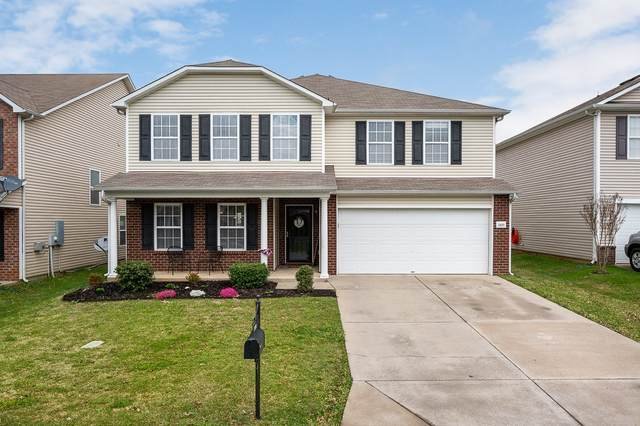 3410 Country Almond Way, Murfreesboro, TN 37128 (MLS #RTC2244734) :: Team George Weeks Real Estate