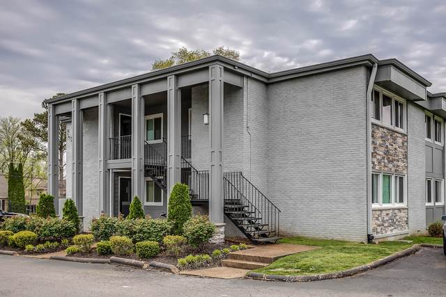 1900 Richard Jones Rd R7, Nashville, TN 37215 (MLS #RTC2244735) :: Cory Real Estate Services