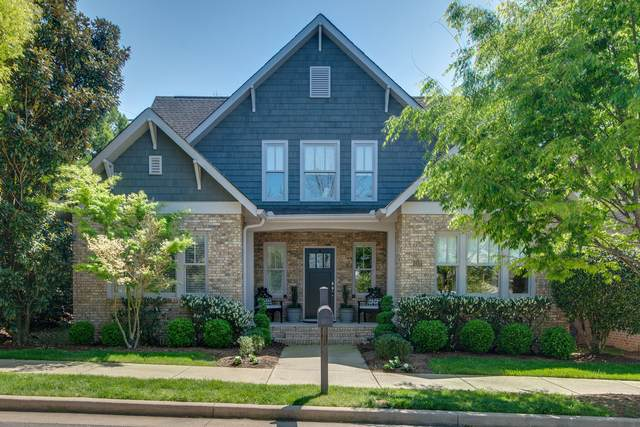 201 Lone Oak Village Way, Nashville, TN 37215 (MLS #RTC2244742) :: Trevor W. Mitchell Real Estate