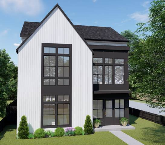 1711 Long Ave, Nashville, TN 37206 (MLS #RTC2244753) :: Team Jackson | Bradford Real Estate