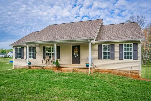 586 Mullican Rd, Sparta, TN 38583 (MLS #RTC2244755) :: Nashville on the Move
