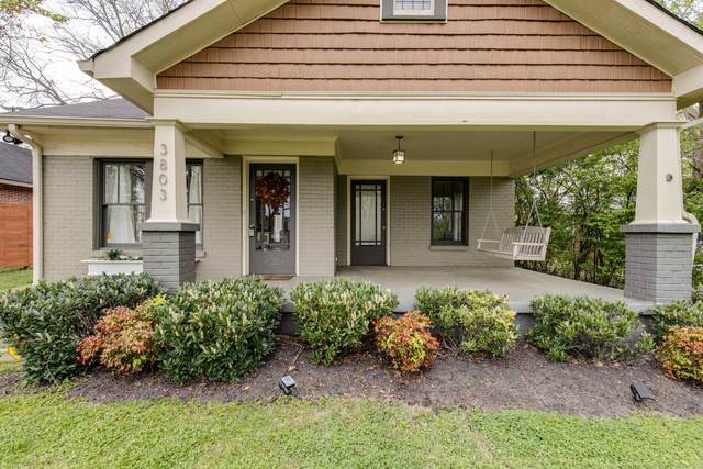 3803 Burrus St, Nashville, TN 37216 (MLS #RTC2244762) :: Team George Weeks Real Estate