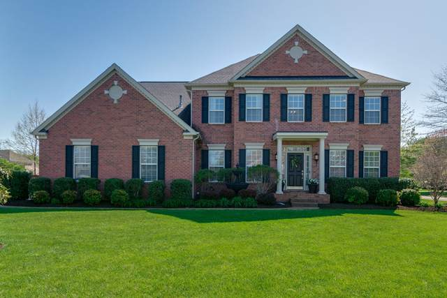 427 Coburn Ln, Franklin, TN 37069 (MLS #RTC2244765) :: Ashley Claire Real Estate - Benchmark Realty