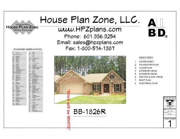 731A N Russell St, Portland, TN 37148 (MLS #RTC2244767) :: Village Real Estate