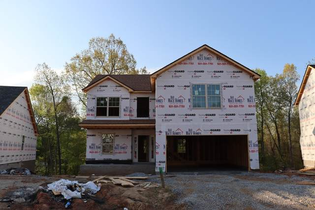 33 Woodland Hills, Clarksville, TN 37040 (MLS #RTC2244770) :: Ashley Claire Real Estate - Benchmark Realty