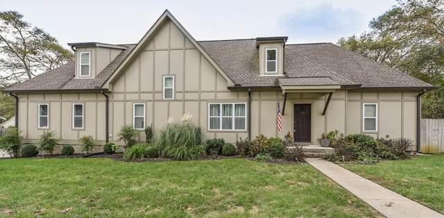 4010 Burrus St, Nashville, TN 37216 (MLS #RTC2244782) :: Ashley Claire Real Estate - Benchmark Realty