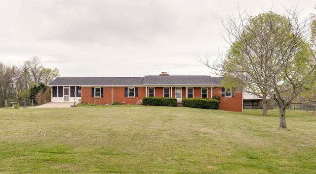 1966 Hayes Denton Rd, Columbia, TN 38401 (MLS #RTC2244794) :: Cory Real Estate Services
