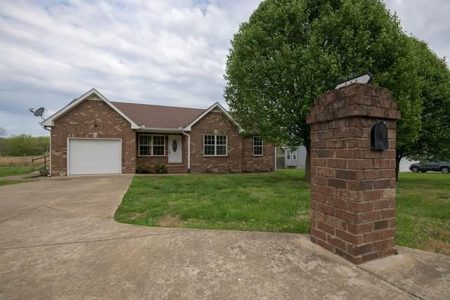 721 Grand Avenue Anx, Watertown, TN 37184 (MLS #RTC2244800) :: Village Real Estate