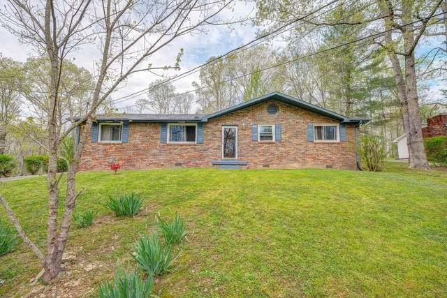 1028 Ward Ln, Kingston Springs, TN 37082 (MLS #RTC2244812) :: Village Real Estate
