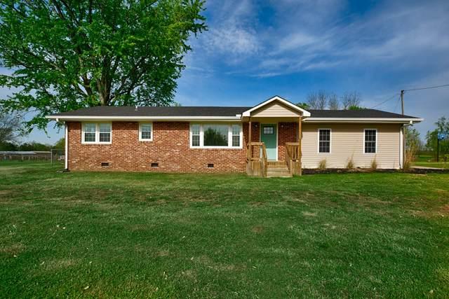 56 Blanche Rd, Taft, TN 38488 (MLS #RTC2244818) :: Village Real Estate