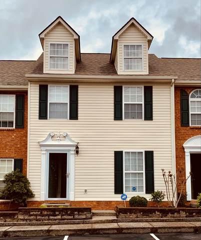 5170 Hickory Hollow Pkwy #147, Antioch, TN 37013 (MLS #RTC2244822) :: Felts Partners