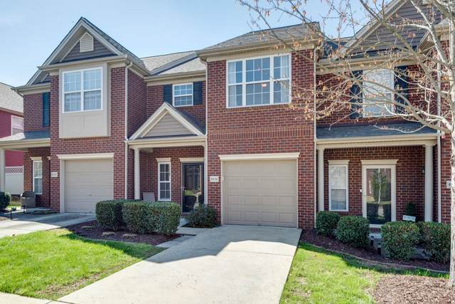 8536 Calistoga Way, Brentwood, TN 37027 (MLS #RTC2244832) :: Ashley Claire Real Estate - Benchmark Realty