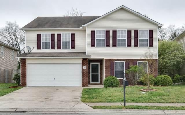 224 Elderberry Way, Murfreesboro, TN 37128 (MLS #RTC2244848) :: HALO Realty