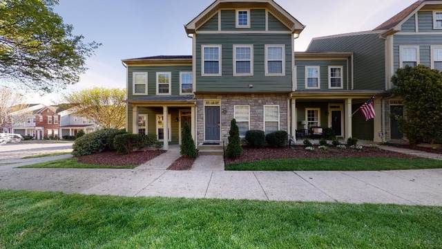 2729 Dracut Ln, Nashville, TN 37211 (MLS #RTC2244857) :: Nashville on the Move