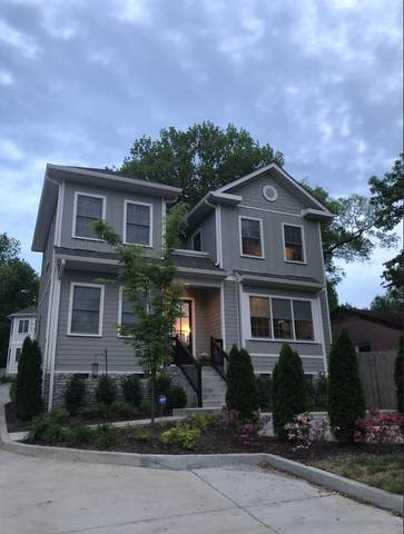 2013 Scott Ave A, Nashville, TN 37206 (MLS #RTC2244865) :: Ashley Claire Real Estate - Benchmark Realty