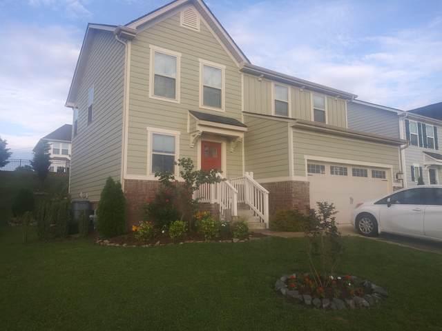 434 Heroit Dr, Spring Hill, TN 37174 (MLS #RTC2244867) :: Nashville Home Guru