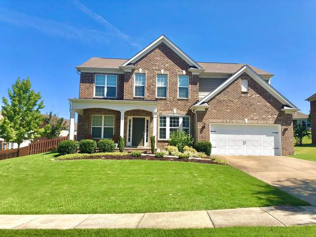 152 Creekstone Blvd, Franklin, TN 37064 (MLS #RTC2244875) :: Village Real Estate