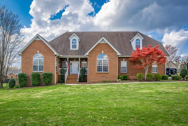 967 River Bend Dr, Cookeville, TN 38506 (MLS #RTC2244901) :: Village Real Estate