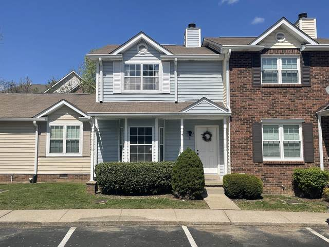 5 Rolling Meadows Dr, Goodlettsville, TN 37072 (MLS #RTC2244905) :: Team Wilson Real Estate Partners