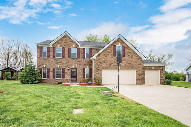 1528 Oak Dr, Murfreesboro, TN 37128 (MLS #RTC2244910) :: RE/MAX Fine Homes