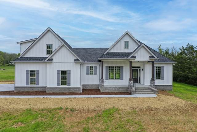 850 Harkreader Rd, Mount Juliet, TN 37122 (MLS #RTC2244915) :: Nashville on the Move