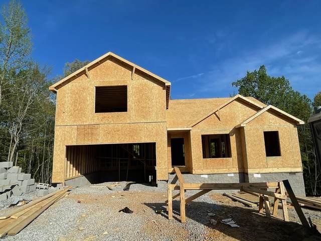30 Woodland Hills, Clarksville, TN 37040 (MLS #RTC2244919) :: Nelle Anderson & Associates