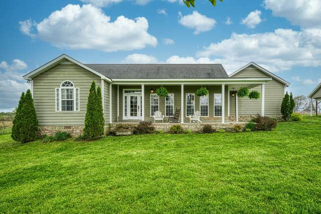 497 Nixon Rd, Red Boiling Springs, TN 37150 (MLS #RTC2244920) :: Cory Real Estate Services