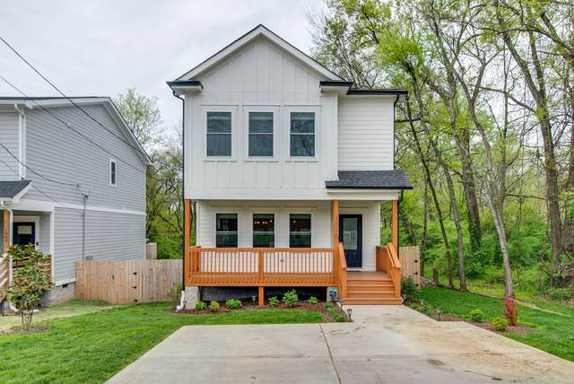 1910 Haynes St, Nashville, TN 37207 (MLS #RTC2244921) :: Hannah Price Team