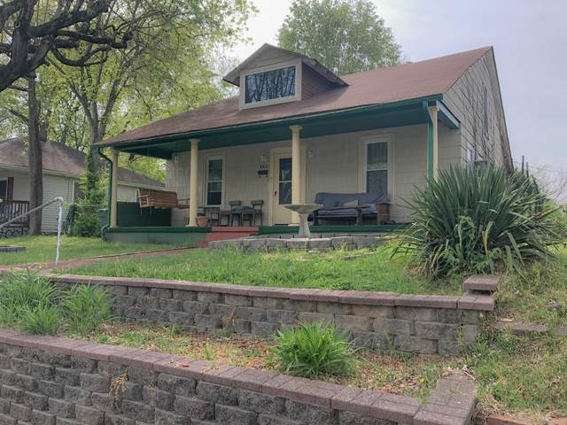 402 S 11th St S, Clarksville, TN 37040 (MLS #RTC2244925) :: The Helton Real Estate Group