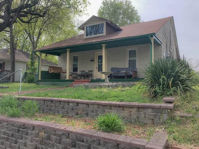 402 S 11th St S, Clarksville, TN 37040 (MLS #RTC2244925) :: Keller Williams Realty