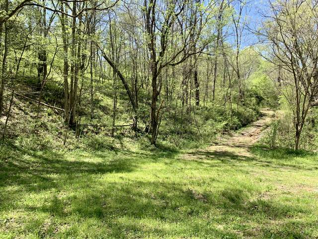 2212 Washer Hollow Rd, Nunnelly, TN 37137 (MLS #RTC2244933) :: Cory Real Estate Services